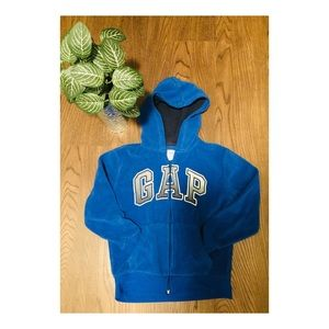 🔥GAP BOYS FLEECE HOODIE🔥